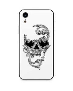 Alchemy - Venetian Mask Of Death iPhone XR Skin