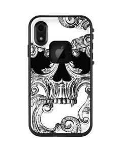 Alchemy - Venetian Mask Of Death LifeProof Fre iPhone Skin