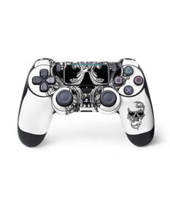 Alchemy - Venetian Mask Of Death PS4 Pro/Slim Controller Skin