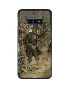 Alchemy E.E.R. Steam System Galaxy S10e Skin