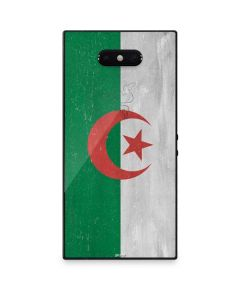 Algeria Flag Distressed Razer Phone 2 Skin