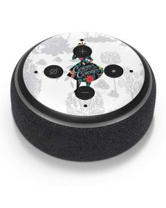 Alice Curiouser and Curiouser Amazon Echo Dot Skin