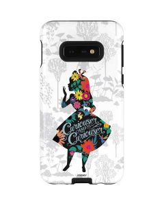Alice Curiouser and Curiouser Galaxy S10e Pro Case