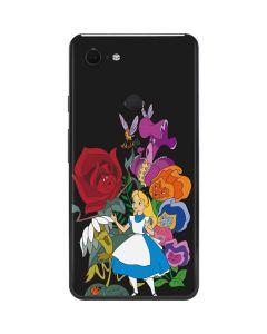 Alice in Wonderland Google Pixel 3 XL Skin