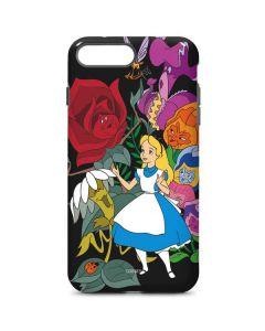 Alice in Wonderland iPhone 7 Plus Pro Case