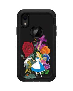 Alice in Wonderland Otterbox Defender iPhone Skin