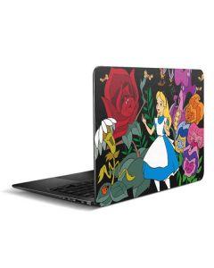 Alice in Wonderland Zenbook UX305FA 13.3in Skin