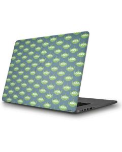 Alien Pattern Apple MacBook Pro Skin