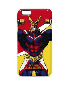 All Might iPhone 6/6s Plus Pro Case