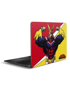 All Might Zenbook UX305FA 13.3in Skin