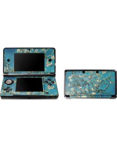 Almond Branches in Bloom 3DS (2011) Skin