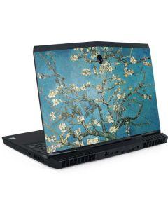 Almond Branches in Bloom Dell Alienware Skin
