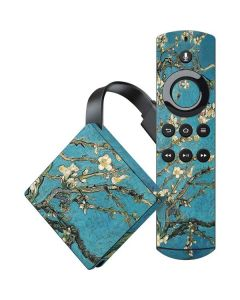 Almond Branches in Bloom Amazon Fire TV Skin
