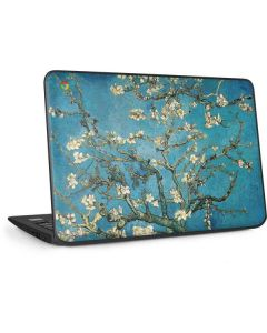 Almond Branches in Bloom HP Chromebook Skin