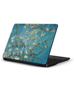 Almond Branches in Bloom Samsung Chromebook Skin