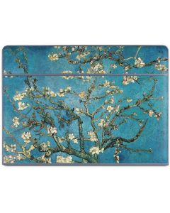 Almond Branches in Bloom Galaxy Book Keyboard Folio 10.6in Skin