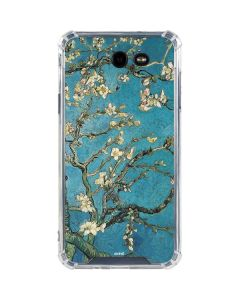 Almond Branches in Bloom Galaxy J7 (2017) Clear Case