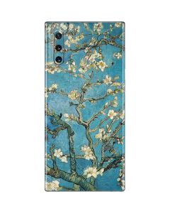 Almond Branches in Bloom Galaxy Note 10 Skin