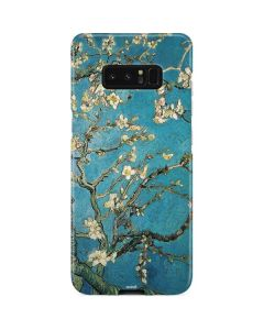 Almond Branches in Bloom Galaxy Note 8 Lite Case