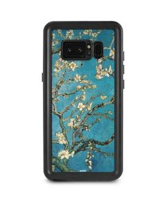 Almond Branches in Bloom Galaxy Note 8 Waterproof Case