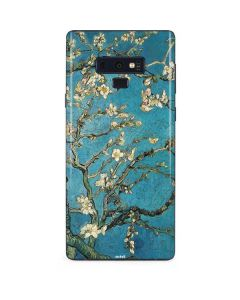 Almond Branches in Bloom Galaxy Note 9 Skin