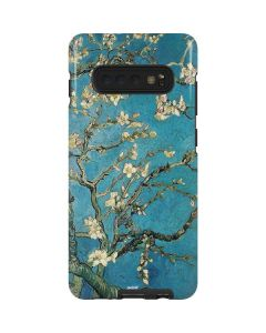Almond Branches in Bloom Galaxy S10 Plus Pro Case
