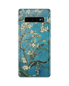 Almond Branches in Bloom Galaxy S10 Plus Skin