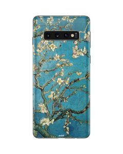 Almond Branches in Bloom Galaxy S10 Skin