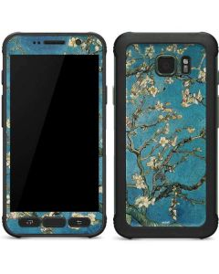 Almond Branches in Bloom Galaxy S7 Active Skin