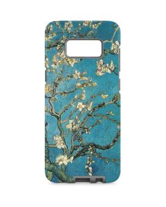 Almond Branches in Bloom Galaxy S8 Pro Case