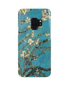 Almond Branches in Bloom Galaxy S9 Lite Case