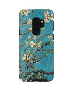 Almond Branches in Bloom Galaxy S9 Plus Pro Case