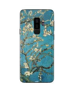 Almond Branches in Bloom Galaxy S9 Plus Skin