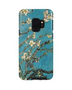 Almond Branches in Bloom Galaxy S9 Pro Case