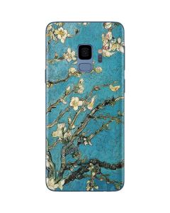 Almond Branches in Bloom Galaxy S9 Skin