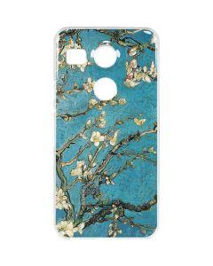Almond Branches in Bloom Google Nexus 5X Clear Case
