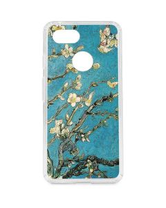 Almond Branches in Bloom Google Pixel 3 Clear Case