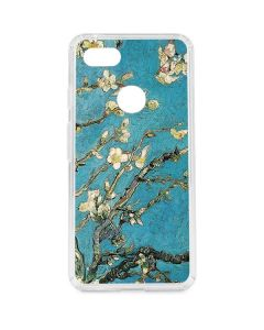 Almond Branches in Bloom Google Pixel 3 XL Clear Case