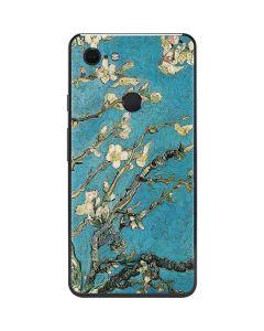 Almond Branches in Bloom Google Pixel 3 XL Skin