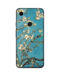 Almond Branches in Bloom Google Pixel 3a Skin