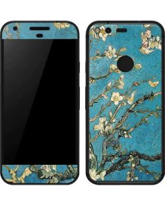 Almond Branches in Bloom Google Pixel Skin