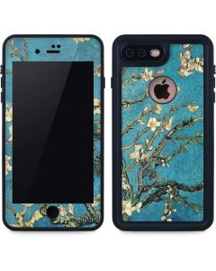 Almond Branches in Bloom iPhone 8 Plus Waterproof Case