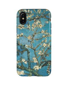 Almond Branches in Bloom iPhone X Pro Case