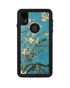 Almond Branches in Bloom iPhone XR Waterproof Case