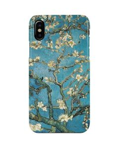 Almond Branches in Bloom iPhone XS Lite Case