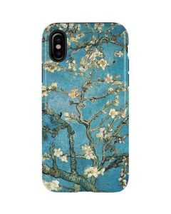 Almond Branches in Bloom iPhone XS Max Pro Case