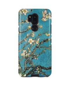 Almond Branches in Bloom LG G7 ThinQ Pro Case