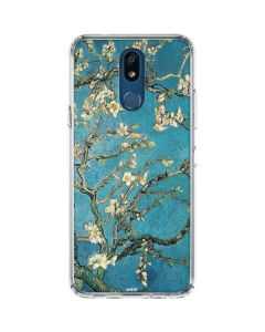 Almond Branches in Bloom LG K30 Clear Case