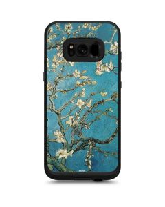 Almond Branches in Bloom LifeProof Fre Galaxy Skin