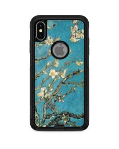 Almond Branches in Bloom Otterbox Commuter iPhone Skin